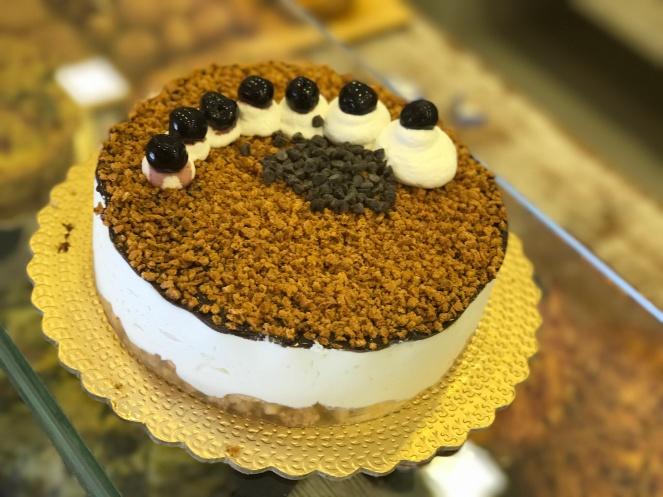 di pinto's cake